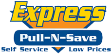 Express Pull N Save logo